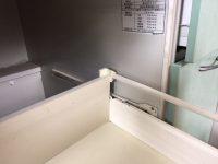 ミカドキッチン NS-105KYH 修理③