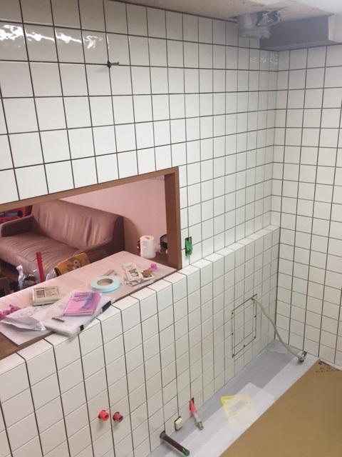 永大産業 キッチン ゲートスタイルS-1⑥