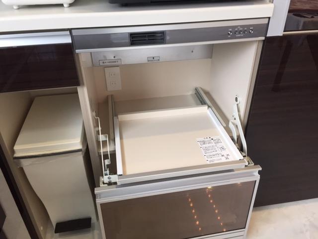 LIXIL システムキッチン リシェルSI⑳